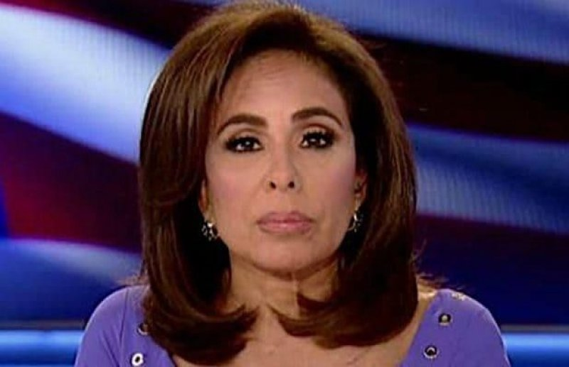 Jeanine Pirro Describes Immigrant Children As A 'Lower Level Of Human Being'