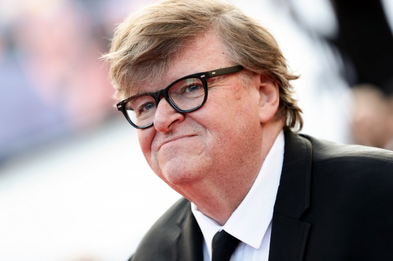 Michael Moore Faces Backlash for Tweet About Boulder Shooting Suspect Ahmad Alissa