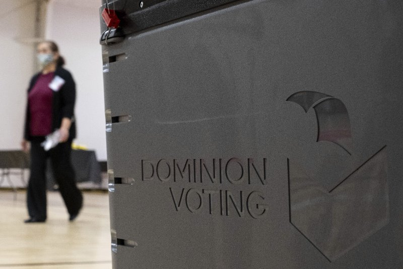 US: Dominion Voting sues Fox News for defamation