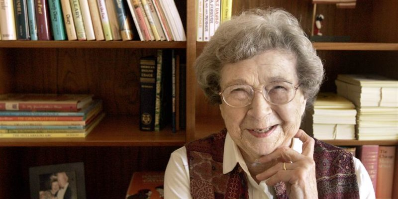 Author Beverly Cleary dies at 104