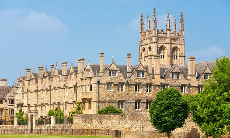 University of Oxford considers scrapping sheet music for being 'too colonial'