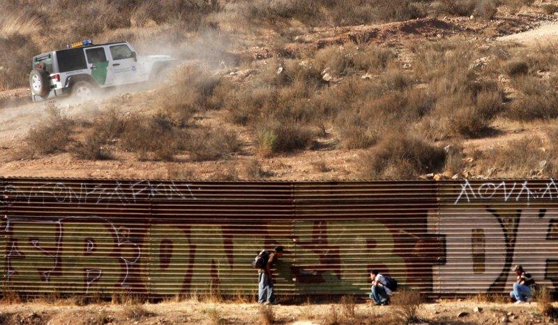 The Border-Crisis Deniers