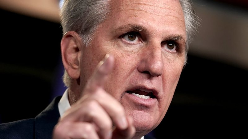 McCarthy calls on Pelosi to reject efforts to contest Iowa House race