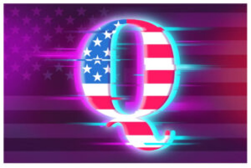 Data Suggests QAnon Followers More Likely To Be Mentally Ill - Honolulu Civil Beat
