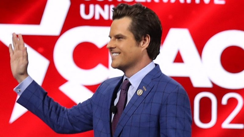Matt Gaetz may bow out of Congress early: report
