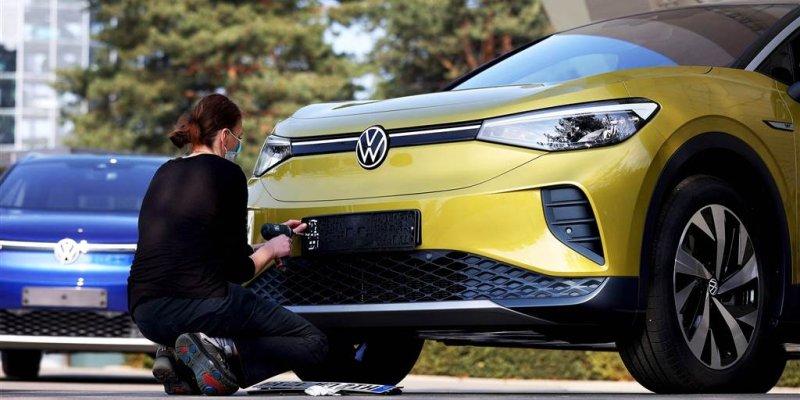 Volkswagen's name change of U.S. 'Voltswagen' operations was marketing prank