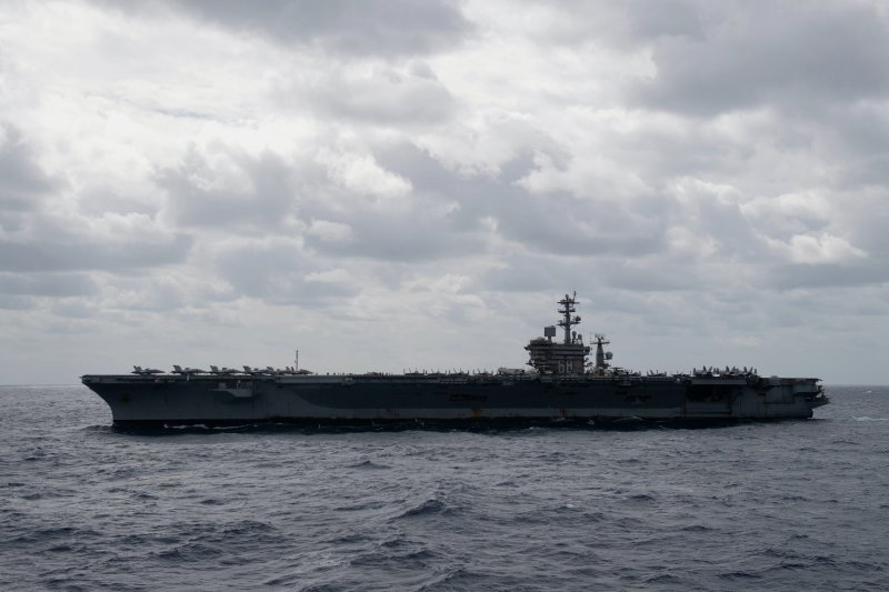 Rep Luria Letter to President Biden on Maritime-centric National Defense Strategy - USNI News