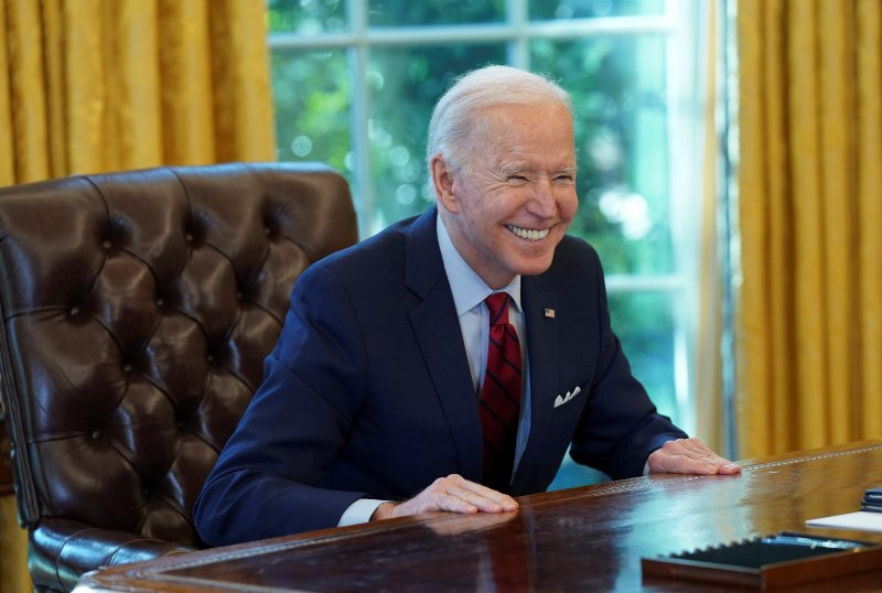 Donald who? How Biden is outshining Trump (and Obama)