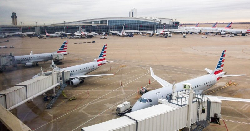 American Airlines, Dell oppose efforts to restrict voting in Texas | The Texas Tribune