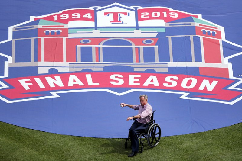 Greg Abbott Snubs MLB, Won't Throw 1st Pitch at Rangers Game After Georgia All-Star Move