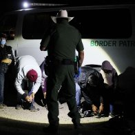 Over 172,000 migrants, most in nearly 2 decades, stopped at southern border in March