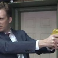 "Jordan Klepper Debunks The ""Good Guy with a Gun"" Argument"