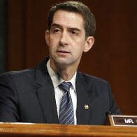 Tom Cotton leads push to bar federal funding to localities financing illegal immigrants