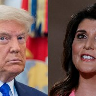 Nikki Haley says she'll support and not challenge Trump if he runs in 2024