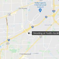 FedEx shooting Indianapolis: Police responding to a 'mass casualty situation,' spokesman says - CNN