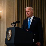 Biden calls for patience with his economic agenda after weak jobs report fuels criticism