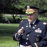 Official resigns amid criticism over mic cut during speech on Black people's role in Memorial Day