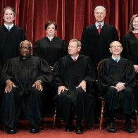 Supreme Court confounding its partisan critics