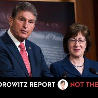 Susan Collins Sad That Joe Manchin Has Replaced Her as Most Annoying Senator | The New Yorker