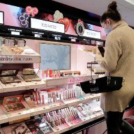 How to make sense of the new findings on 'forever chemicals' in makeup