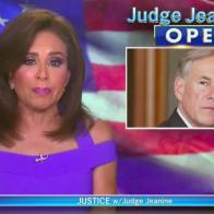 Judge Jeanine Slams Biden, Harris Over Mask Mandates