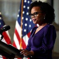 Boston Mayor Kim Janey Invokes Slavery to Denounce Vaccine Mandates