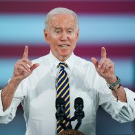 Opinion | Why Are Democrats Celebrating Biden's Evictions Power Grab?