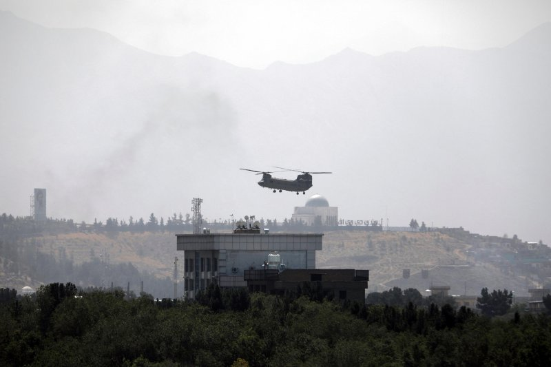 After two decades and billions spent, Afghan government collapses as Taliban takes Kabul
