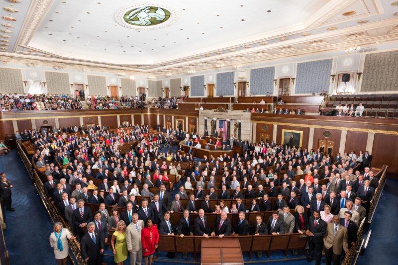 The 50 Republican Senators Represent 43% Of The US Population