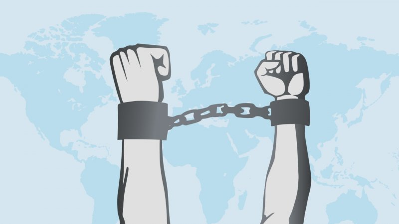 Idiotic Prager U Video On Slavery