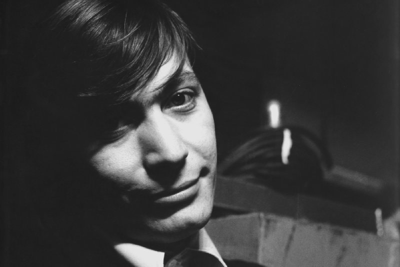 Rolling Stones Drummer Charlie Watts Dead at 80 - Rolling Stone