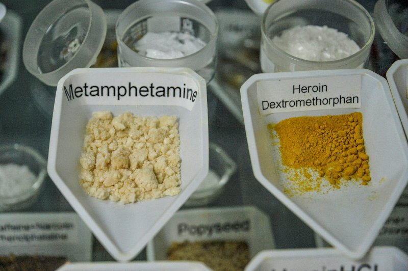 Is Afghanistan-made methamphetamine about to flood Europe?