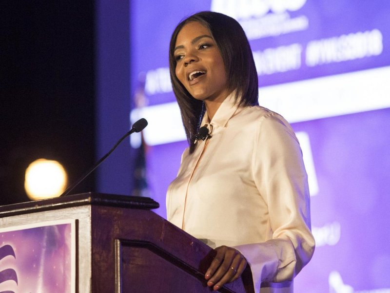 Candace Owens Sued For $20 Million In Defamation Lawsuit, And We Are Literally Unsurprised