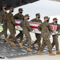 My fallen Marines will always be my heroes: Opinion