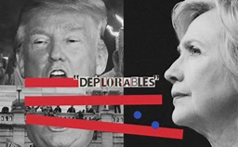 Hillary Clinton's 'deplorables' speech shocked voters five years ago — but some feel it was prescient