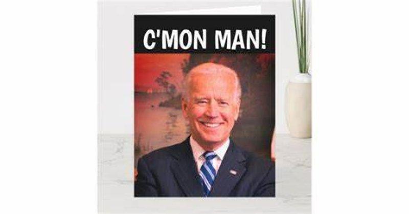 Biden calls Black Adviser BOY
