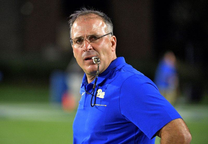 Massive $20M donation to Pitt leads to bizarre name change for head coaching position