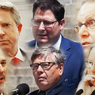 Why are Kansas Republicans playing this strange, dangerous COVID disinformation game?