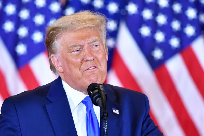 """99% Likely"" Desperate Donald Trump Will Run For President Again, Says Advisor"