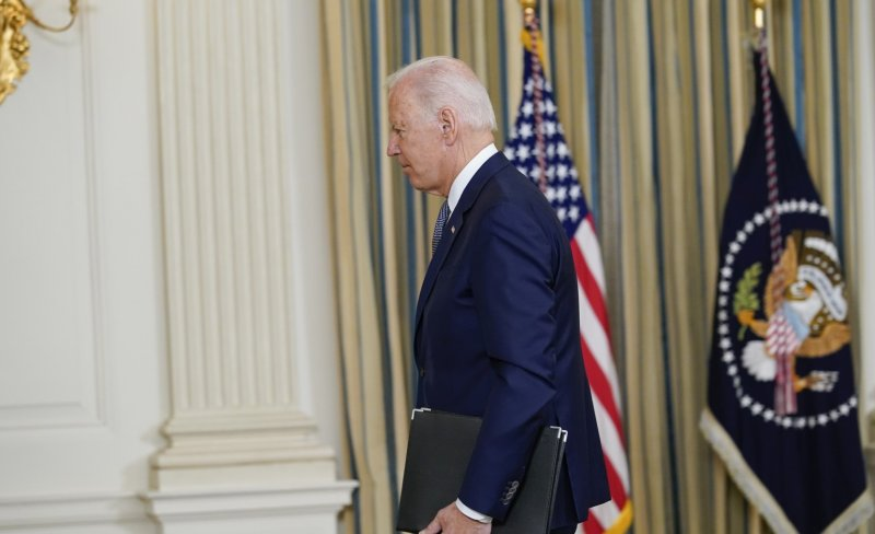 Biden caught telling another whopper