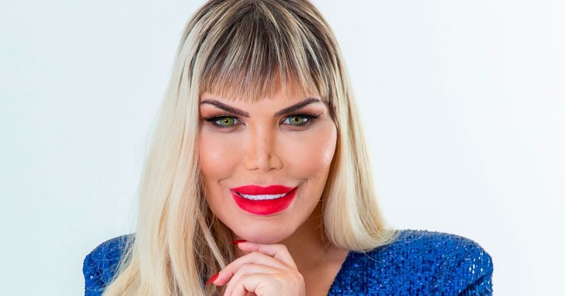 Rodrigo Alves' surgeries in full as she comes out as trans and unveils new identity - Mirror Online