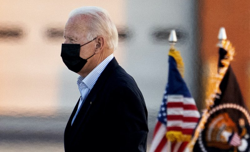 Biden wants to move on from the Americans he abandoned in Afghanistan