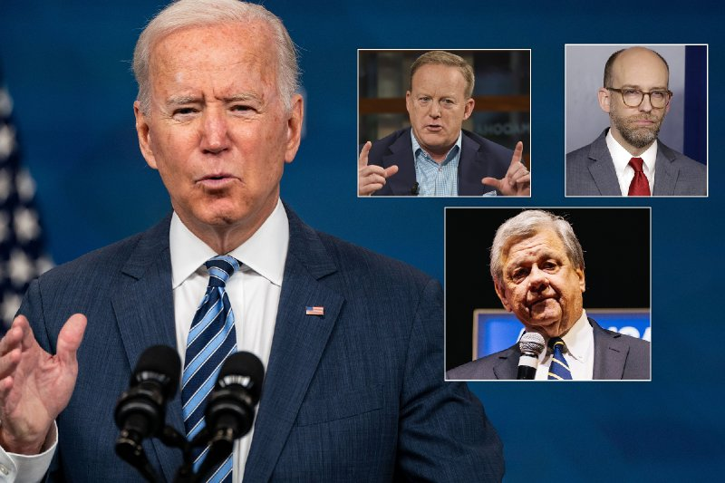 Biden purges Trump appointees from Naval, Air Force academies, West Point