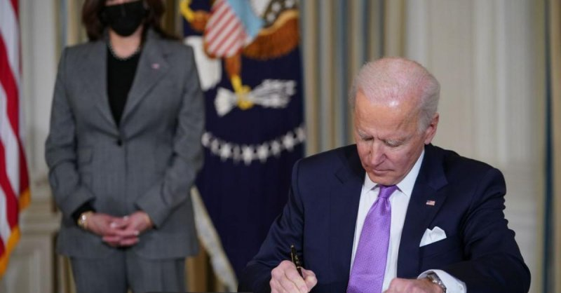 Biden to impose new vaccine mandates during coronavirus address Thursday