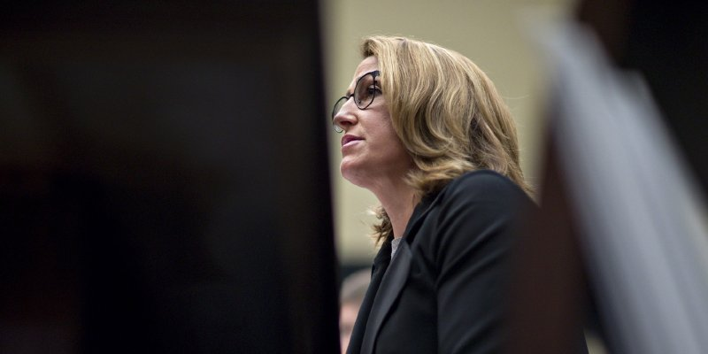 HEATHER BRESCH, JOE MANCHIN'S DAUGHTER, PLAYED DIRECT PART IN EPIPEN PRICE INFLATION SCANDAL