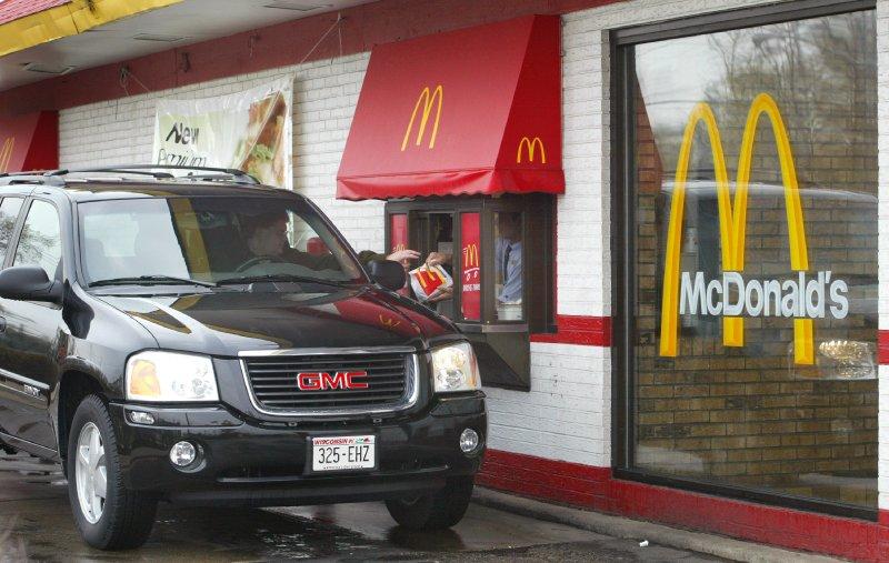 McDonald's Customer Dies in Freak Drive-Thru Accident