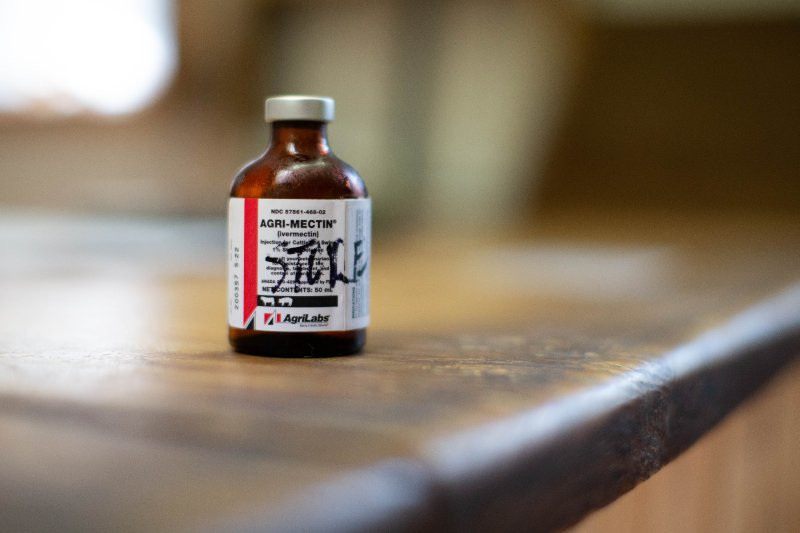 New Mexico investigating suspected fatal poisoning from ivermectin