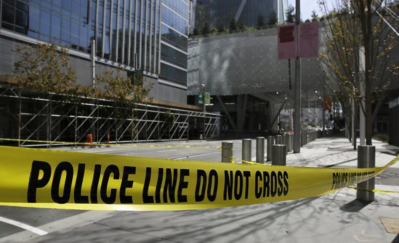 San Francisco's crime problem is unsustainable