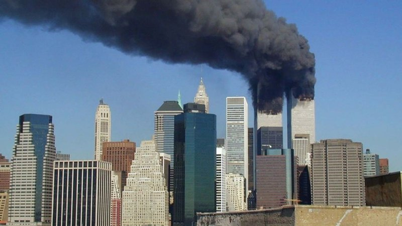 """20 years since 9/11 and the """"war on terror"""""""