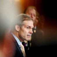 Referee says he told Rep. Jim Jordan that Ohio State doctor performed sex act in shower